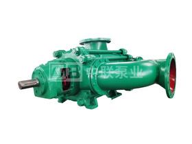 <b>MDSP型自平衡双吸多级泵</b>