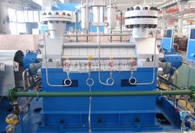 <b>中铁建设集团塔吉克斯坦电厂项目订购中联泵业锅炉给水泵</b>