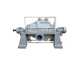 <b>MDK型双吸中开式矿用多级泵</b>