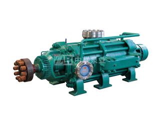 <b>DYP型自平衡高温导热油泵</b>