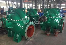 <b>贵州天弘矿业股份订购长沙中联泵业2台200S42中开泵</b>