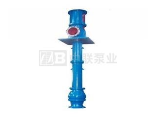 <b>LC型立式多级长轴泵</b>