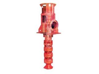 <b>XBD-LC型立式消防长轴泵</b>