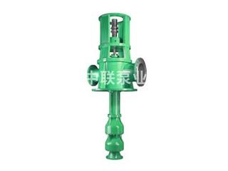 <b>LCY型液下长轴泵</b>