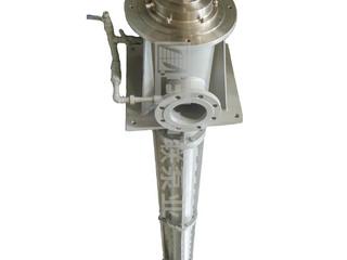 <b>LCF型耐腐蚀不锈钢长轴泵</b>