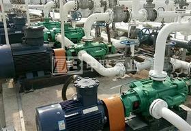 <b>长沙中联泵业为广州大型污水处理厂提供污水处理方案及设备</b>