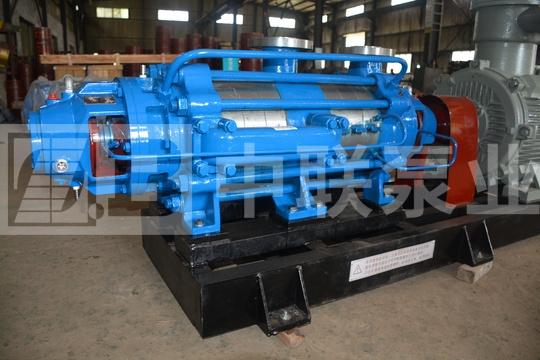 <b>DFP型耐腐蚀自平衡多级泵</b>