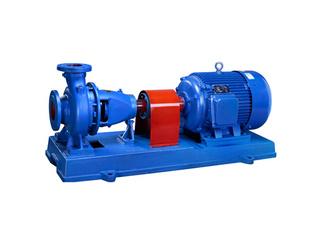 <b>IS型卧式单级离心式清水泵</b>