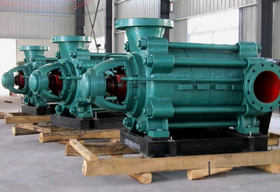 <b>中国石油大学喜提长沙中联泵业DY型卧式多级离心油泵</b>