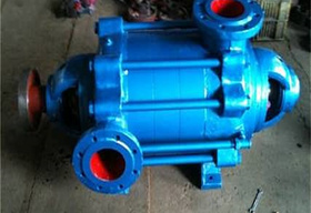 <b>合肥合安科技采购D85-45*4卧式多级泵认准长沙中联泵业</b>
