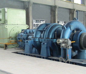 Air separation plant accessories electrical equipment DA type single-axis centrifugal compressor
