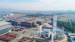 Case of DEAR air separation and Hongxing Iron and Steel Company