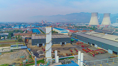 DEAR air separation for Hongxing Iron and Steel Company small air separation plant