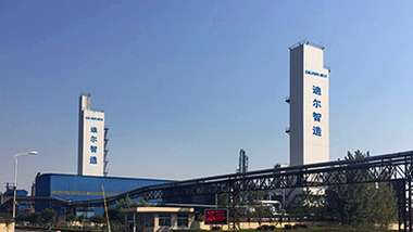 "Dear air separation focus on ""intelligent"" high-quality air separation"