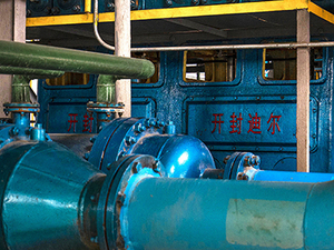 DEAR Air Separation Air Separation Plant Ancillary Equipment