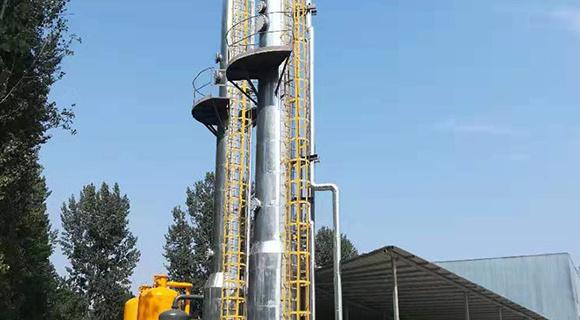 沼气提纯设备 40000m³/D-SM