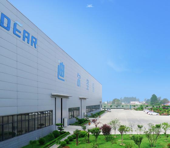 About DEAR Air Separation