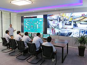 Equipment operation management