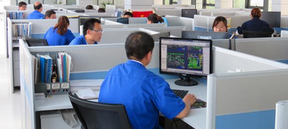 Global advanced design software