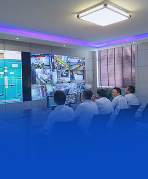 省级空分工程技术研究中心