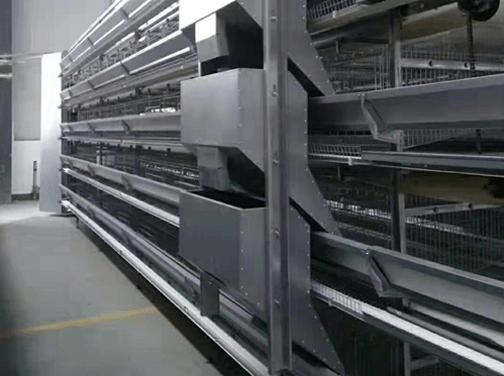 农牧机械合作项目
