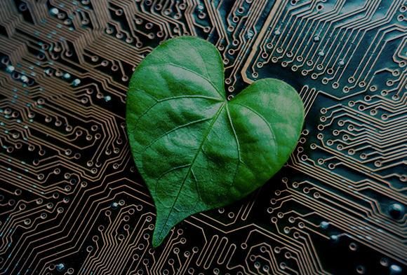 Технология защитыокружающей среды
