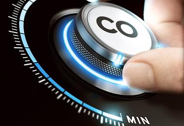 С низким содержанием углерода