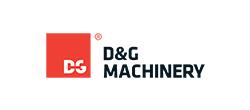 D&G MACHINERY