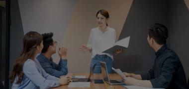 现代化企业管理模式