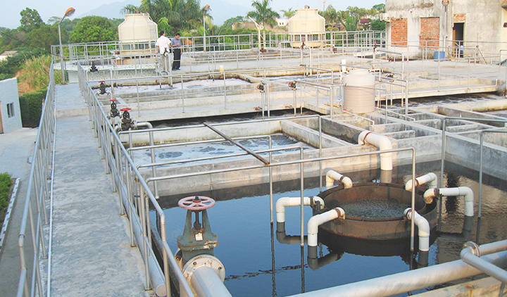 水处理应用解决方案