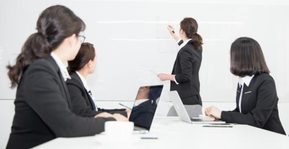 中北精细化工研发基地 · 员工培训