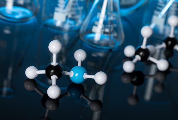 创新环保化学反应法