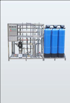 纯水处理产品