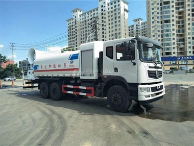 Spraying Truck (Dongfeng)