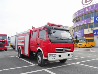 Fire Engine (Dongfeng)
