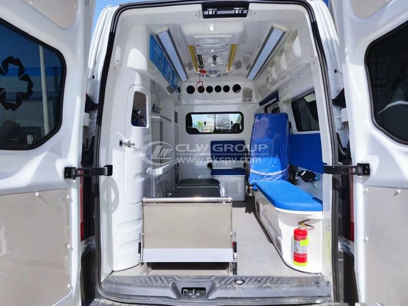 ASL-ambulance
