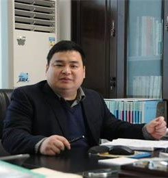 CEO of CLW Group