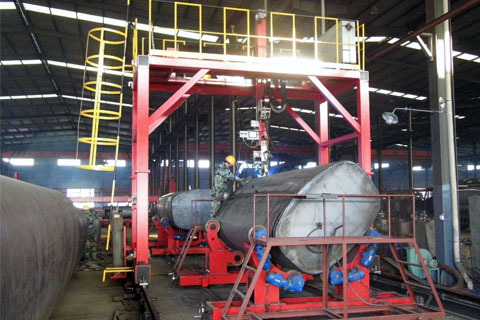 Production Process of CLW Group