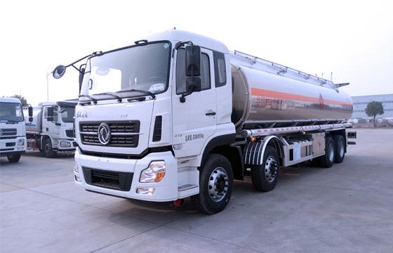 LPG Tank Truck