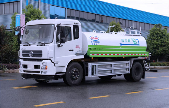 Watering Truck