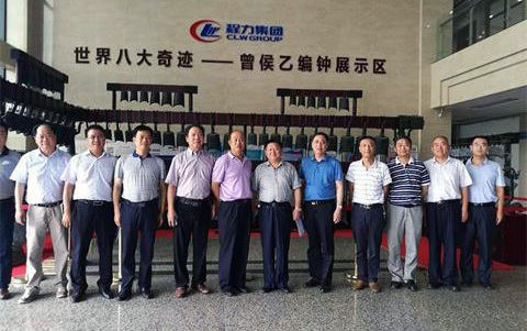 Sales Team of CLW Group