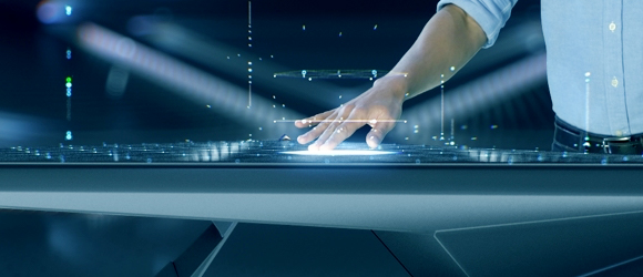 数字化信息管理系统