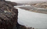 和田两河流域籽料矿区