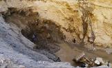 塔特勒克苏玉矿