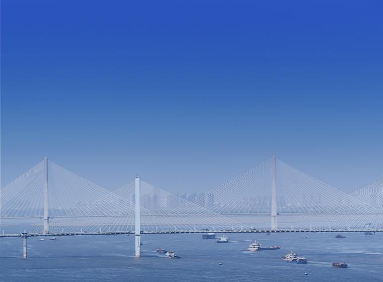 38.025公里望东长江大桥建筑工程检测项目