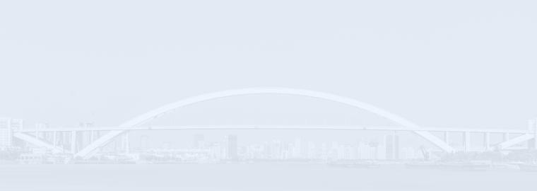 最大跨度的公铁两用钢拱桥——沪通长江大桥建筑工程检测项目