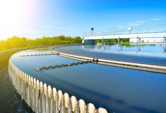 污水处理(含油田)