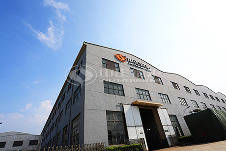Wuxi Zhongzheng Boiler Co., Ltd