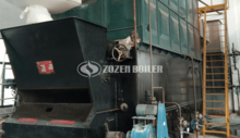 ZOZEN contributed its share for green construction industry in South Africa