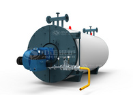 YQ(Y)W series gas-fired/oil-fired horizontal thermal oil heater